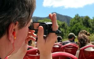 Mindful als toerist Kiki Kemp