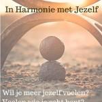 In Harmonie met Jezelf Kiki Kemp