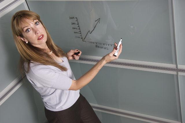 De leerkracht, het probleem en haar droom