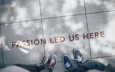 Het Probleem van 'Je passie vinden'